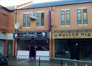 Thumbnail Retail premises for sale in 33, George Street, Hull, East Yorkshire