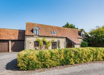 Howard Cornish Road, Marcham, Abingdon OX13. 4 bed detached house