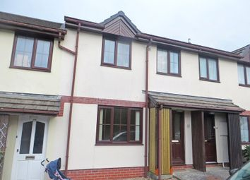 Thumbnail 3 bed terraced house to rent in Honeymeadows, Holsworthy