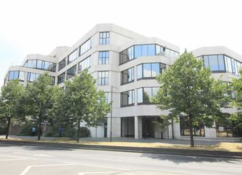 Thumbnail 3 bed flat for sale in Cornwall House, Slough, Berkshire