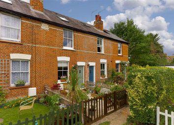 Kingston Road, Epsom, Surrey KT17. 2 bed terraced house