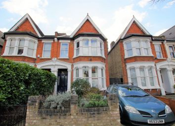Thumbnail 4 bedroom semi-detached house for sale in Bargery Road, London