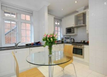 Thumbnail 1 bed flat to rent in Wadham Gardens, Primrose Hill