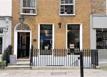 Thumbnail Retail premises to let in Crawford Street, Marylebone
