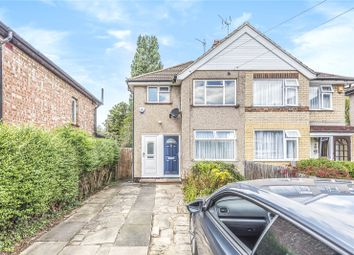1 bed maisonette for sale in Hitherwell Drive, Harrow, Middlesex HA3