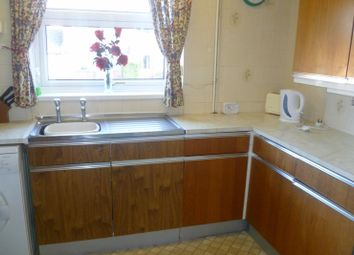 Thumbnail 2 bedroom bungalow to rent in Westview Close, Leek, Staffordshire
