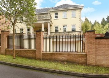 Thumbnail 5 bed detached house to rent in Jersey Place, Ascot