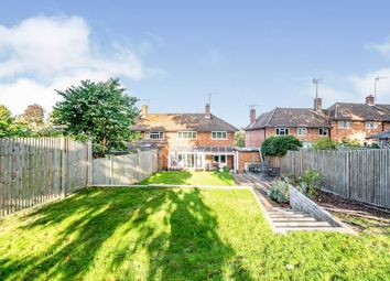 Great Bookham, Leatherhead, Surrey KT23. 3 bed semi-detached house for sale