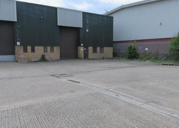 Thumbnail Light industrial to let in 39, Camford Way, Luton