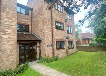 Thumbnail 1 bed flat to rent in Chantry Court, Belmont, Hereford