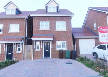 Thumbnail 3 bed detached house to rent in Lloyd Hill, Stourbridge Road, Penn, Wolverhampton
