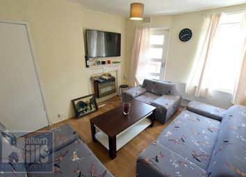 Thumbnail 4 bed flat to rent in Edward Street Flats, Sheffield, South Yorkshire
