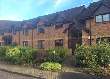 Thumbnail 2 bed flat to rent in Manor Court, Blairgowrie