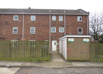 Thumbnail 3 bed flat for sale in Wellington Terrace, Wisbech
