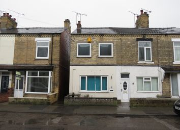 Thumbnail 2 bed terraced house for sale in King Street, Worksop