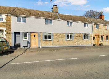 Shrivenham Road, Highworth, Wiltshire SN6. 4 bed terraced house for sale