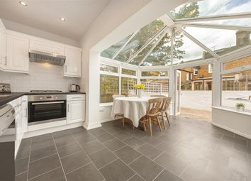 Thumbnail 3 bed flat for sale in Racton Road, London