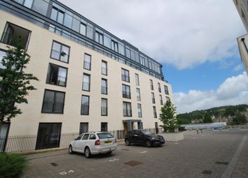 Thumbnail 1 bed flat to rent in Leopold House, Percy Terrace, Bath