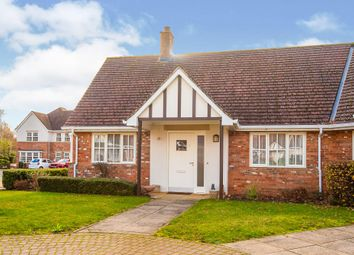 Thumbnail 2 bedroom bungalow for sale in Brampton Valley Lane, Chapel Brampton, Northampton