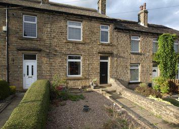 3 bed terraced house for sale in Alms Homes, Deighton Road, Bradley, Huddersfield HD2