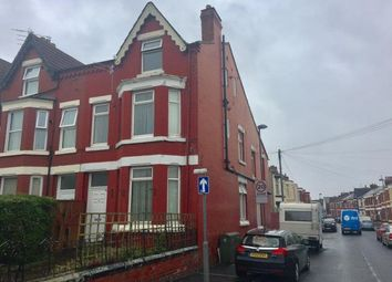 Thumbnail 6 bed terraced house for sale in 71 Orrell Lane, Orrell Park, Liverpool