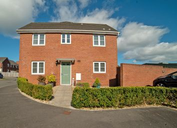 3 bed end terrace house for sale in Lloyd Thomas Court, Townhill, Swansea SA1