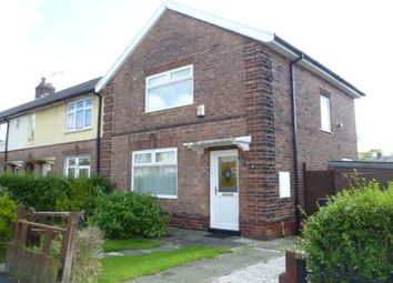 Thumbnail 3 bed terraced house for sale in Alder Avenue, Widnes