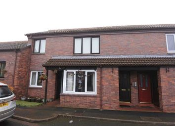 Thumbnail 1 bed flat for sale in Scaleby Close, Carlisle