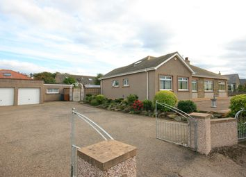 Thumbnail 4 bed detached bungalow for sale in Annaht, 25 Highfield Road, Buckie