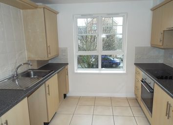 Thumbnail 2 bedroom flat to rent in Minstrel Avenue, Mapperley
