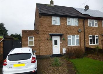 Thumbnail 2 bedroom semi-detached house for sale in Barkston Avenue, Acomb, York
