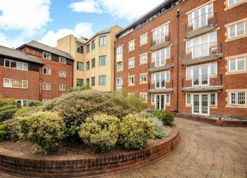 Thumbnail 2 bedroom flat for sale in Hartfield Road, London