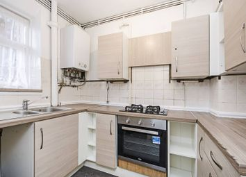 Thumbnail 3 bed flat for sale in Homerton Road, Hackney