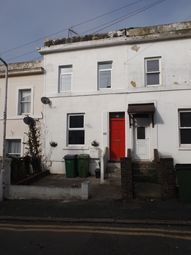 Thumbnail 2 bedroom terraced house to rent in East Cliff, Folkestone