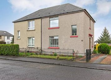 Thumbnail 3 bed semi-detached house for sale in Mccallum Avenue, Rutherglen, Glasgow, South Lanarkshire