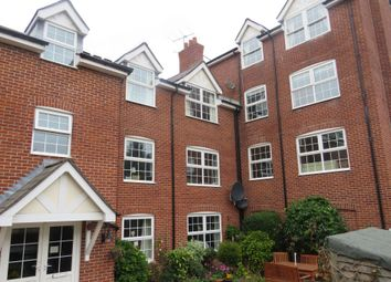 Thumbnail 2 bed flat for sale in East Street, Bridport