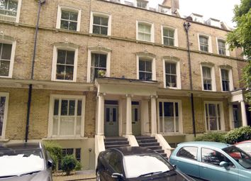 Thumbnail 2 bed flat to rent in Stamford Hill, London