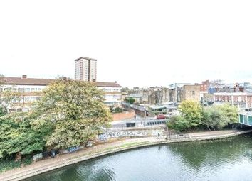 Thumbnail 1 bed flat to rent in Pritchards Road, Bethnal Green