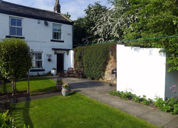 Thumbnail 3 bed end terrace house for sale in Manor Terrace, Yeadon, Leeds, West Yorkshire