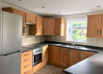 Thumbnail 3 bedroom end terrace house to rent in Llanfair Road, Ruthin