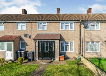 Thumbnail 3 bed terraced house for sale in Upper Stoneyfield, Harlow