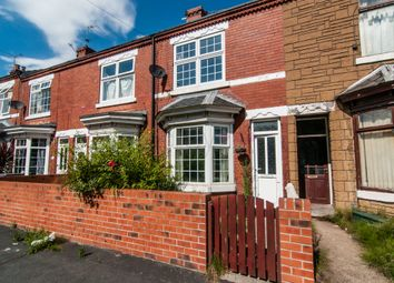 Thumbnail 3 bed terraced house for sale in Coronation Road, Balby, Doncaster