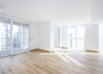Thumbnail 3 bed flat for sale in Paddington Exchange, Hermitage Street, London