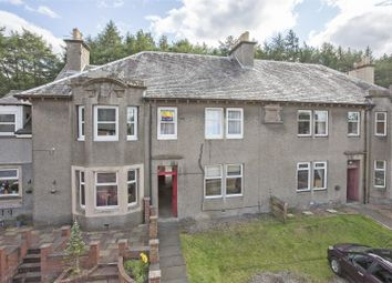 Thumbnail 3 bed flat for sale in Crieff Road, Perth