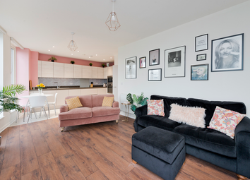 3 bed flat for sale in Thimble Court, 141 Bow Common Lane, London E3