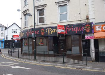 Thumbnail Pub/bar to let in Restaurant, Bournemouth