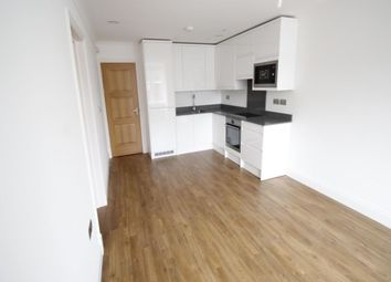Thumbnail 2 bed flat to rent in Alban Court Roe Green Lane, Hatfield