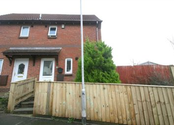 Thumbnail 2 bed semi-detached house for sale in Walnut Drive, Plympton, Plymouth