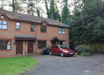 2 bed property to rent in Baldwin Close, Spinney Hill, Northampton NN3