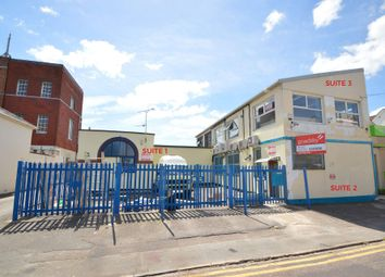 Thumbnail Warehouse to let in Suite 2, 4-6 Shelley Road, Bournemouth
